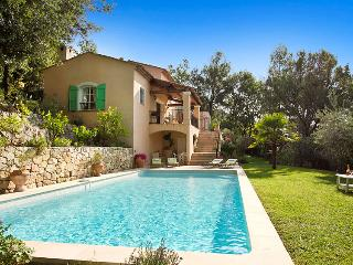 Tourrettes-sur-Loup France Vacation Rentals - Villa