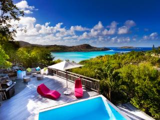 Petit Cul De Sac Beach Saint Barthelemy Vacation Rentals - Home