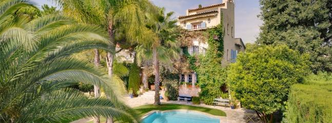 Juan-les-Pins France Vacation Rentals - Home