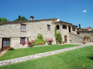Murlo Italy Vacation Rentals - Apartment