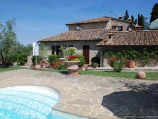 Monteriggioni Italy Vacation Rentals - Apartment