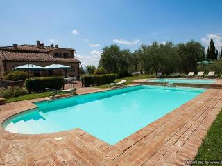Asciano Italy Vacation Rentals - Apartment