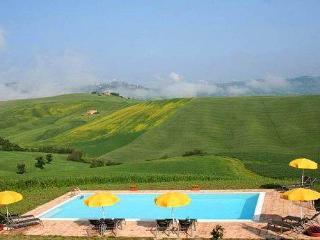 Castiglione D'Orcia Italy Vacation Rentals - Apartment
