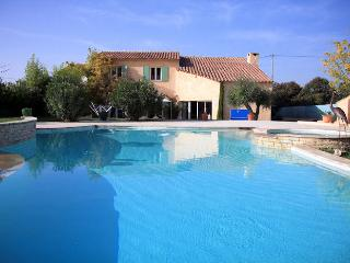 Le Paradou France Vacation Rentals - Villa