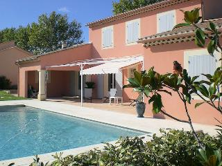 Jonquerettes France Vacation Rentals - Villa