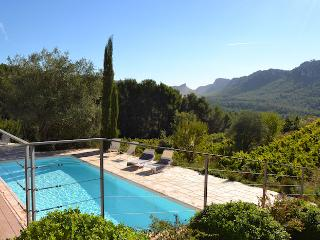 La Cadi re d'Azur France Vacation Rentals - Villa