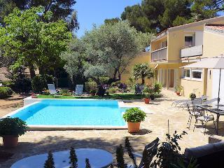 Sanary-sur-Mer France Vacation Rentals - Villa