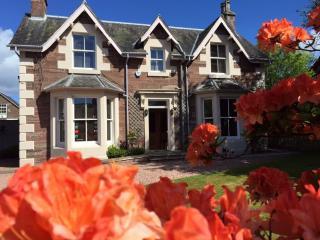 Blairgowrie Scotland Vacation Rentals - Cottage