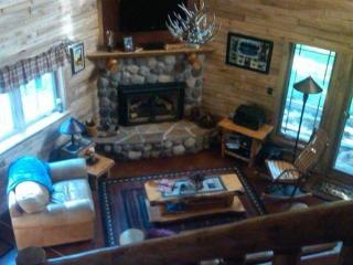 Tomahawk Wisconsin Vacation Rentals - Cabin