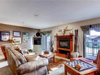 Steamboat Springs Colorado Vacation Rentals - Apartment