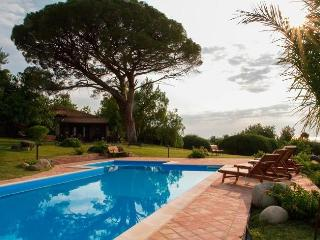 Acquedolci Italy Vacation Rentals - Villa