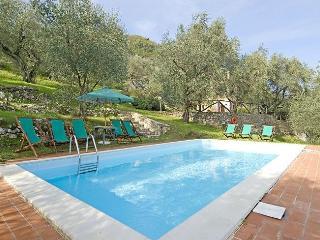 Vicopelago Italy Vacation Rentals - Cottage