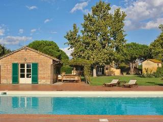 Braccagni Italy Vacation Rentals - Cottage