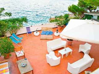 Mondello Italy Vacation Rentals - Villa