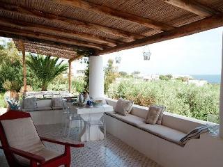 Panarea Italy Vacation Rentals - Villa