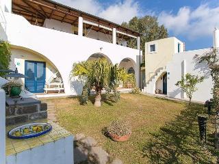 Santa Marina Salina Italy Vacation Rentals - Villa