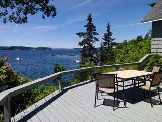 Sargentville Maine Vacation Rentals - Home