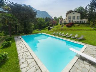 Lozio Italy Vacation Rentals - Villa