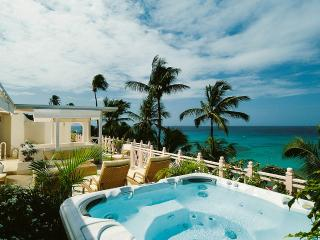 Reeds Bay Barbados Vacation Rentals - Villa