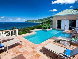 Long Bay British Virgin Islands Vacation Rentals - Villa