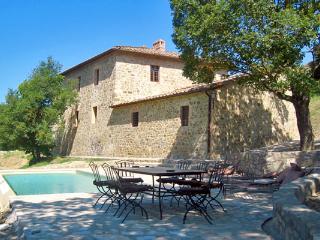 Montalcino Italy Vacation Rentals - Villa