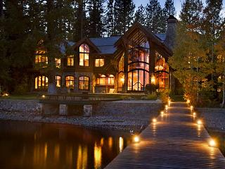 Lake Tahoe California Vacation Rentals - Villa