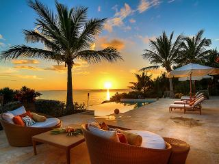 Silly Creek Turks and Caicos Vacation Rentals - Villa