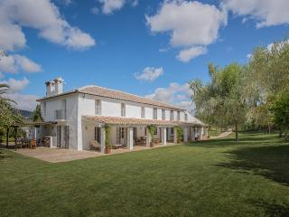 Ronda Spain Vacation Rentals - Villa