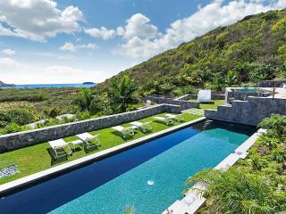 Grande Saline Saint Barthelemy Vacation Rentals - Villa