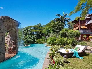 Gros Islet Saint Lucia Vacation Rentals - Villa