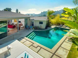Hollywood California Vacation Rentals - Villa