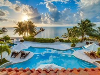 Ambergris Caye Cayes Belize Vacation Rentals - Villa