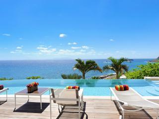 Toiny Saint Barthelemy Vacation Rentals - Villa