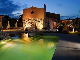 Buseto Palizzolo Italy Vacation Rentals - Villa