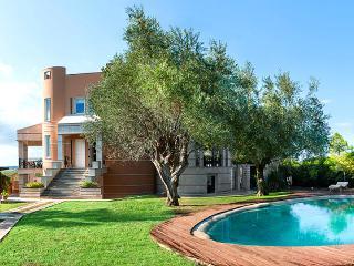 Reitani Italy Vacation Rentals - Villa