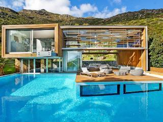Hout Bay South Africa Vacation Rentals - Villa