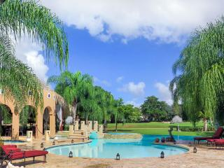La Romana Dominican Republic Vacation Rentals - Villa