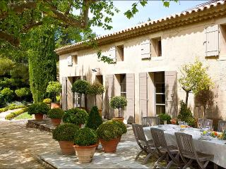 Avignon France Vacation Rentals - Villa