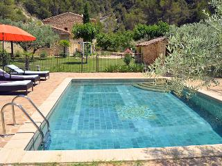 Le Barroux France Vacation Rentals - Villa