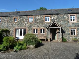 Uldale England Vacation Rentals - Cottage