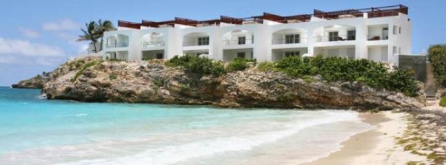 Burgeaux Bay Saint Martin Vacation Rentals - Home