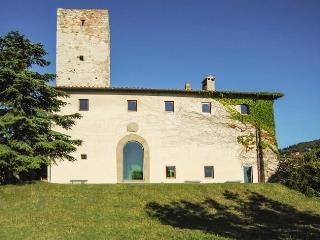 Compiobbi Italy Vacation Rentals - Villa
