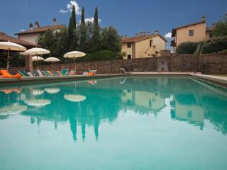 Montaione Italy Vacation Rentals - Apartment