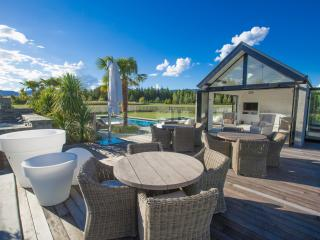 Wanaka New Zealand Vacation Rentals - Villa