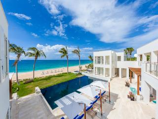 Barnes Bay Anguilla Vacation Rentals - Home
