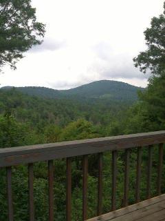 Pumpkin Hill - Mtn.Views*pet friendly*Wi-Fi*decks