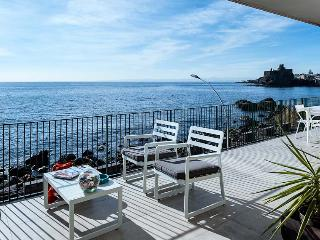 Acireale Italy Vacation Rentals - Apartment