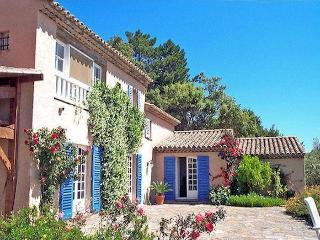 La Garde-Freinet France Vacation Rentals - Villa