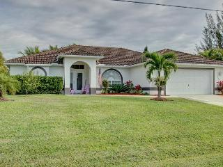 Cape Coral Florida Vacation Rentals - Villa