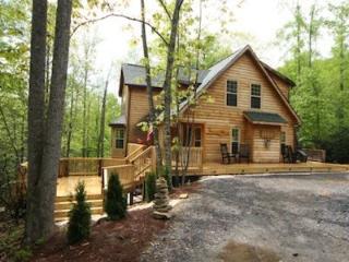 Beech Mountain North Carolina Vacation Rentals - Cabin